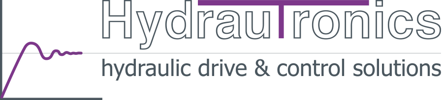 Hydrautronics Logo